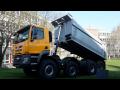 Sklápečové korby - zemědělské přestavby a nástavby nákladních vozidel