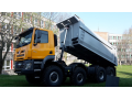 Skl�pe�ov� korby - zem�d�lsk� p�estavby a n�stavby n�kladn�ch vozidel