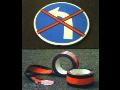 Dopravní provizorní značení - pronájem