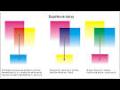 Kvalitní fasádní nátěry, barvy, fasády , stavebniny  - míchání barev.