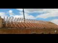 Střechy, střešní konstrukce, vazníky a pergoly, stavební práce Moravský Krumlov