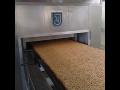 Výroba pekařské linky pro výrobu cereálních výrobků