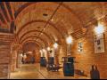 Vinařství Boršice - degustace vína mezi sudy