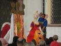 Divadelní léto na zámku Jemniště