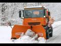 Silniční technika RASCO - údržba silnic v zimě bude hračka