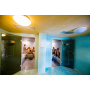 Dokonalý odpočinek v sauně