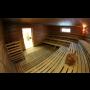 Dokonal� odpo�inek a relaxace v saun� | �st� nad Orlic�