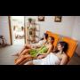 Dokonalá relaxace v sauně