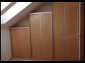 zakázková výroba vestavěné skříně Ivančice, Moravský Krumlov