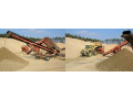 Prodej písku Hradec Králové – těžba sypkých materiálů