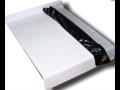 Venkovní hliníkové parapety z tažených profilů