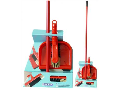 Production and sale of brushes, floor brushes, brooms and cleaning sets, the Czech Republic