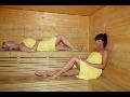 Wellness hotel, procedury pro povzbuzen� a relaxaci - sauna i whirpool