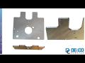Vlastní kovovýroba a CNC obrábění s garancí precizně a kvalitně odvedené práce