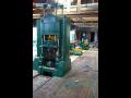 Rámová pila RH 60 hladce zpracuje jehličnany i listnaté stromy