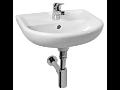 Vybavení do koupelen - umyvadla, radiátory, ohřívače vody eshop