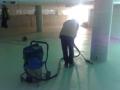 Povrchová úprava betonových ploch