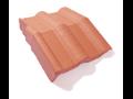 Betonová střešní krytina BESK - z kvalitního písku, pevná a odolná střecha
