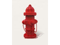 Revize hasic�ch p��stroj� a hydrant�