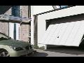 V�klopn� gar�ov� vrata H�rmann | Semily, mont�, prodej