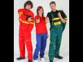 Pracovní oděvy a pracovní obuv pro každého - online na e-shopu