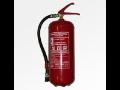 Hasicí přístroje k prodeji i plnění hasicích přístrojů