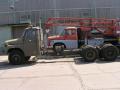 Prodej podvozku TATRA T148