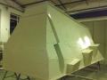 Tanks und Behälter für die Lagerung von Schüttgütern und flüssigen Materialien, die Tschechische Republik