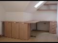 vybavení kanceláří, truhlářství Ivančice