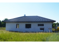 Výstavba rodinného domu Tlumačov