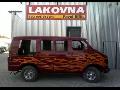 Tuningov� lakov�n� vozidel i motocykl�-Autolakovna pracuje s laky DuPont