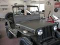 Renovace veteránů a prodej náhradních dílů Končický