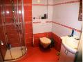 Rekonstrukce koupelny Dolejší - stavby, rekonstrukce,s.r.o.