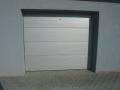 Designov� gar�ov� vrata - prodej, mont�, modern� vzhled a hladk� povrch