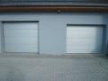 Prodej garážových vrat Vsetín, Valašské Meziříčí