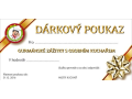 Nejlepší dárek; Dárkové poukazy na Gurmánské zážitky s osobním kuchařem nebo Romantickou večeři či Lekce vaření