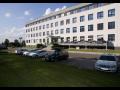 Ubytování u letiště Praha za skvělou cenu -  bezplatné parkování přímo v areálu hotelu
