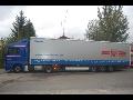 Vnitrost�tn� silni�n� doprava - Expresn� p�epravy kusov�ch z�silek | Trutnov