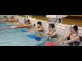 Kurzy plavání pro dospělé, výuka plavání dospělých Zlín