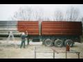 Průmyslová lakovna - mokré, práškové lakování, nátěry