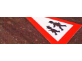 Vodorovné, svislé dopravní značení a značky - prodej, pronájem