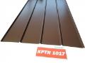 Lehké střešní krytiny Praha – praktické hliníkové obložení