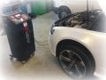 Profesionální autoservis - oprava klimatizace, 3D geometrie, STK