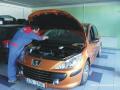 Profesionální autoservis Havířov, Šenov - 3D geometrie, klimatizace