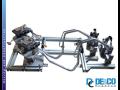Vývoj, konstrukce a dodávky strojních zařízení