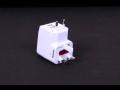 Adapt�r ORAVA pro el.z�suvky, nab�je�ka mobil�, MP3 p�es USB