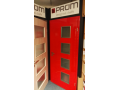 Prodej a montáž dveří včetně zárubní s kováním JEKA interier | Jičín