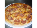pizza do domu Hustope�e