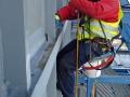 Výškové mytí oken Plzeň – efektivní a rychlá údržba budov