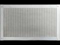 Protihlukové sendvičové panely a systémy Akustik - 3 varianty Akustik P, D a L